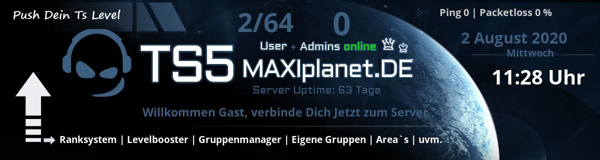 Ts3MAXIplanetBanner